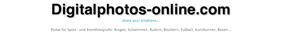 Digitalphotos Online